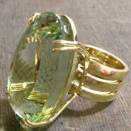hohmann_ring_grün_gold